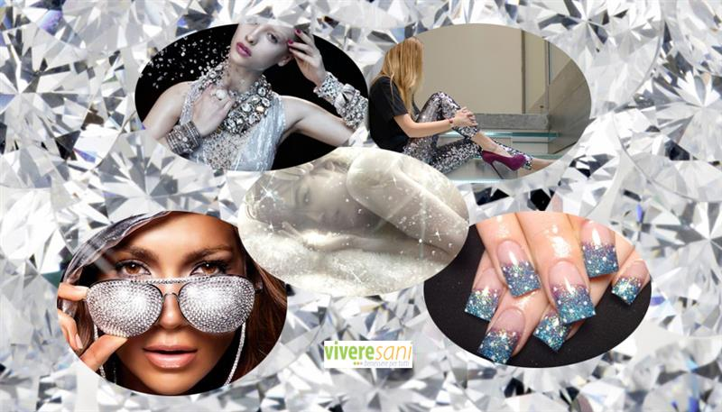 Sparkling fashion...quando tutto brilla!